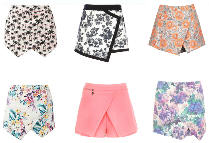 Love From Lisa Trend of the Week The Skort