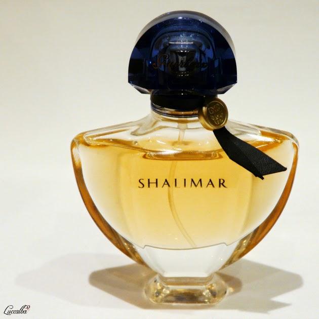 Shalimar EDP Guerlain