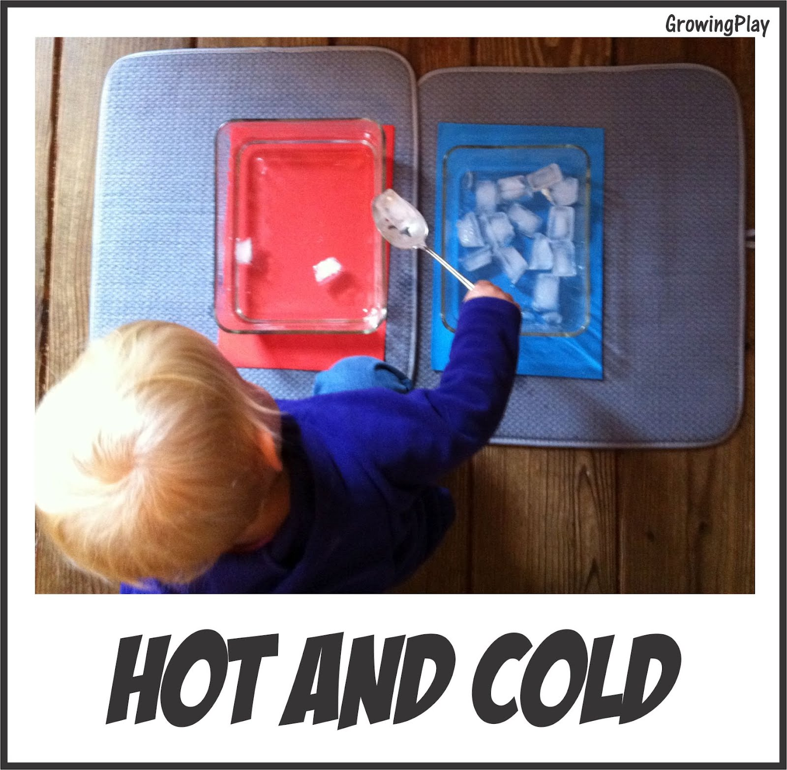 Playing hot and cold dating