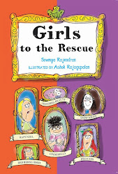 NEW: GIRLS TO THE RESCUE