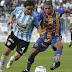Atl.Tucuman 0 - Atlanta 0  : Síntesis del partido