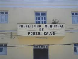 Prefeito de Porto Calvo, Al, renuncia o seu próprio salário