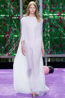 The Best Looks from Fall 2015 Couture- 2015 Runway Trends | Christian Dior Fashion Show
