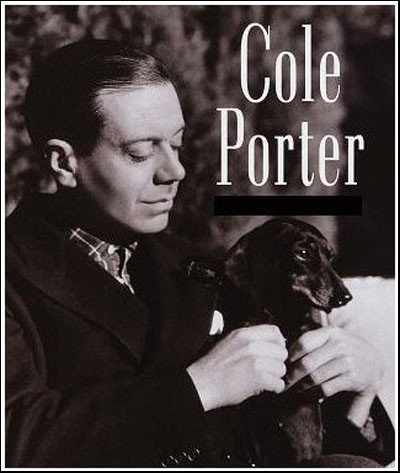 lovely cole porter: