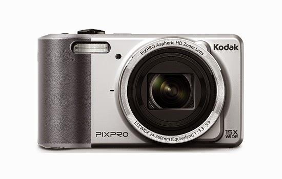 Sony Kamera Nex 5TL