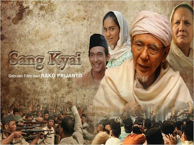 Sang Kyai the Movie 2013
