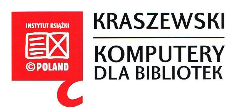 Kraszewski. Komputery dla bibliotek 2016
