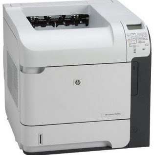 HP LaserJet P4015n Printer Driver Download