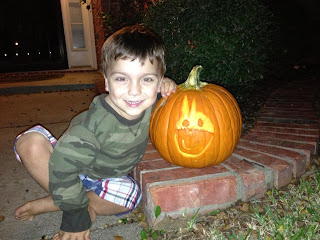 """kids drawing on jack o lantern"", kids, halloween, pumpkin, ""Jack o lantern"", templates, stencils"