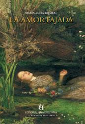 LA AMORTAJADA--MARIA LUISA BOMBAL