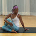 Faith Hunter Proves that Black Girls Can Be Yogis Too