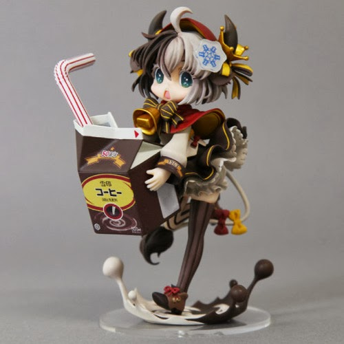 anime doll figure girl