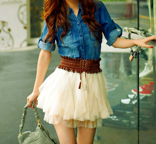 Cute Fashion