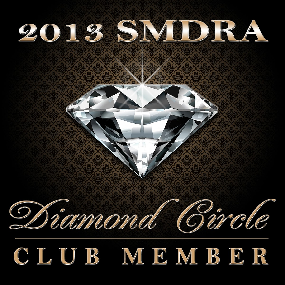 South Metro Denver Realtor Association Diamond Award 2013