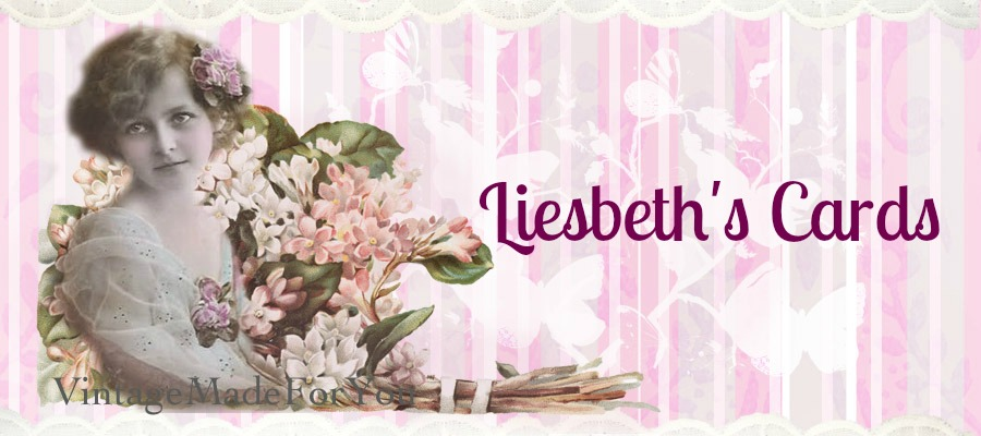 Liesbeth' s Cards