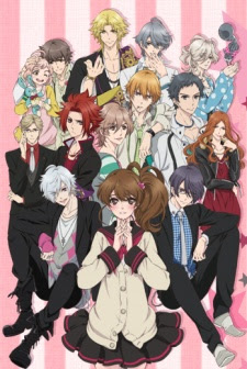Brother Conflict tap 12  End