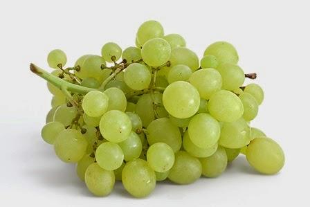 Manfaat dan Khasiat Buah Anggur untuk Kesehatan