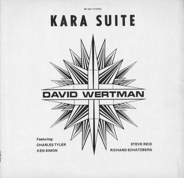 David Wertman Kara Suite