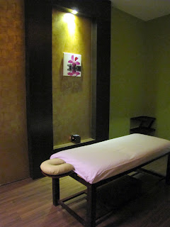 a Spa Luxe, Best Western Premier, hotel, Kuala Lumpur, spa, massage, treatments