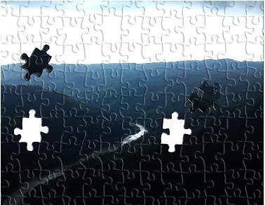 Tutorial Cara Cepat Membuat Foto Menjadi Puzzle dengan Photoshop
