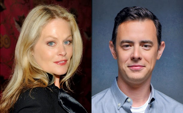 Mom - Season 2 - Colin Hanks and Beverly D'Angelo to guest