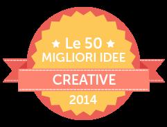 Le 50 Migliori idee creative