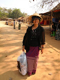 The Tour Guide...MYANMAR