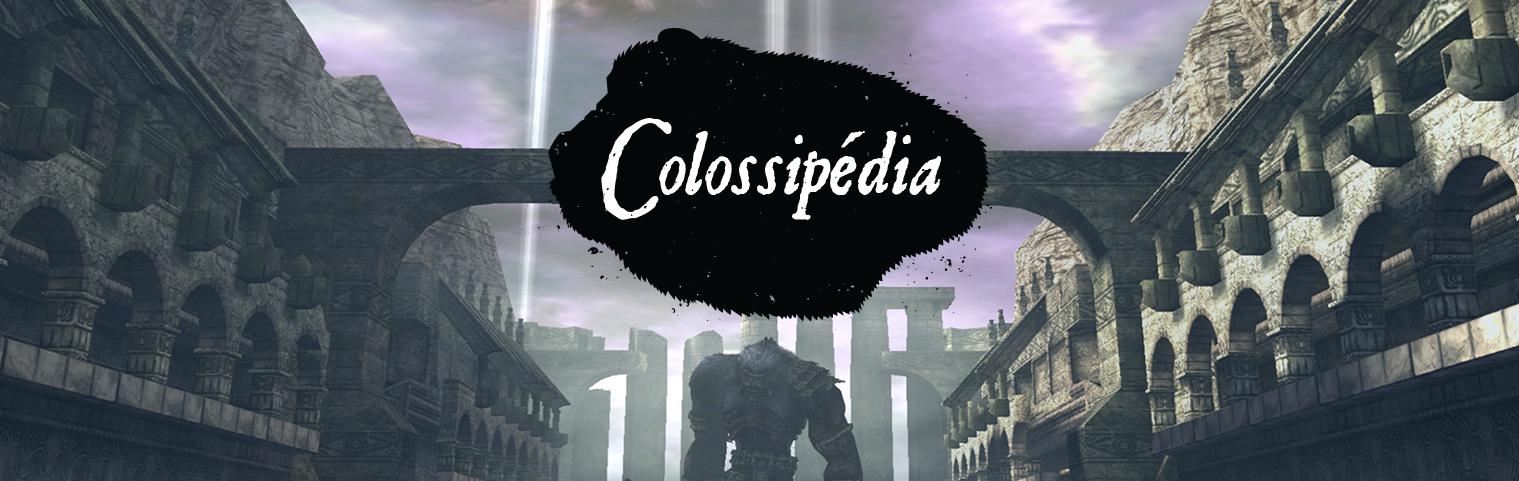 Colossipédia