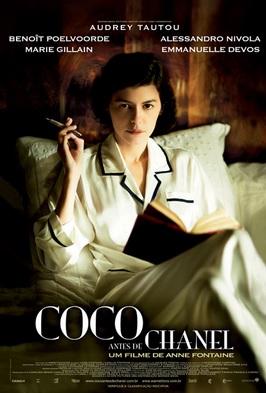 Coco Antes de Chanel Dublado