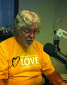 Don Hymel creates MP3 files of UU World articles for readers with print disabilities