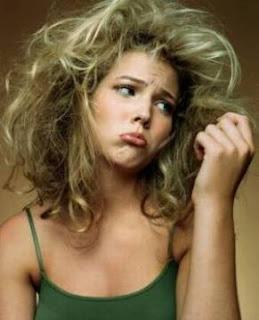 Tips Merawat Rambut Keriting Lembut dan Sehat