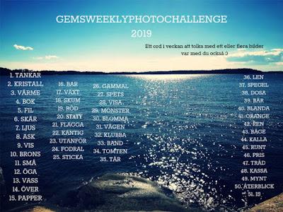 Gemsweeklyphotochallenge