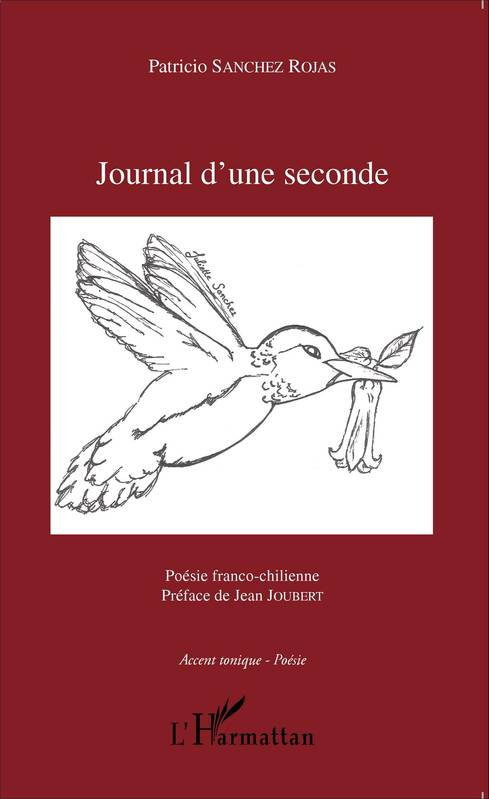 Journal d'une seconde, Patricio Sanchez (France, 2015)