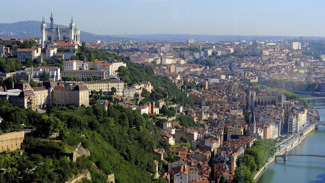 Lyon-Most-beautiful-destinations-in-France