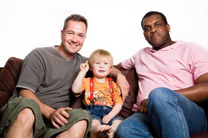 adoption homoseksuelle