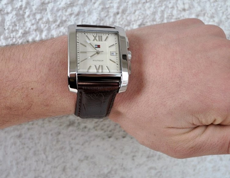 Relógios Tommy Hilfiger Importados e Originais.