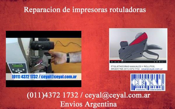 comprar Impresoras Codigo de Barras Termica Directa Catamarca