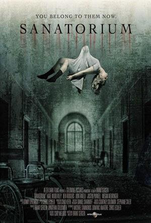HOSPITAL DEL TERROR (Sanatorium) (2013) Ver online - Español latino