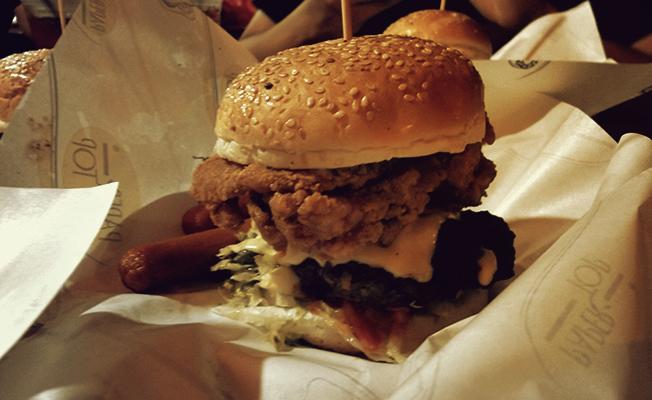Burger bakar wangsa maju gamep01nt downgila