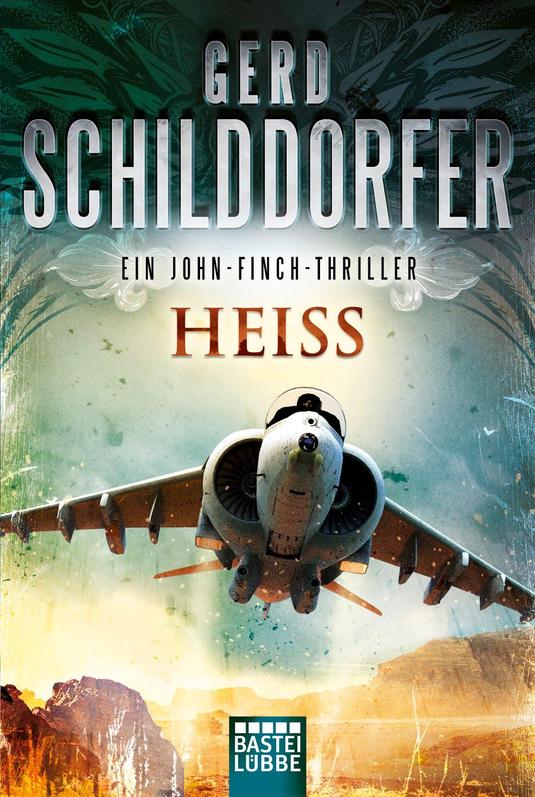 """""""Heiss"""" als Taschenbuch"""