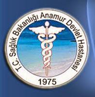mersin anamur (ilçe) devlet hastanesi