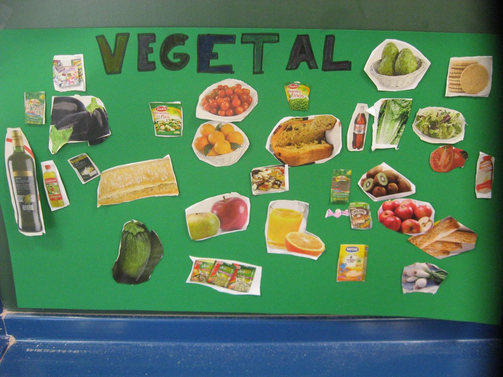 Alimentos de origen mineral para colorear alimentos de - Fotos de comodas ...