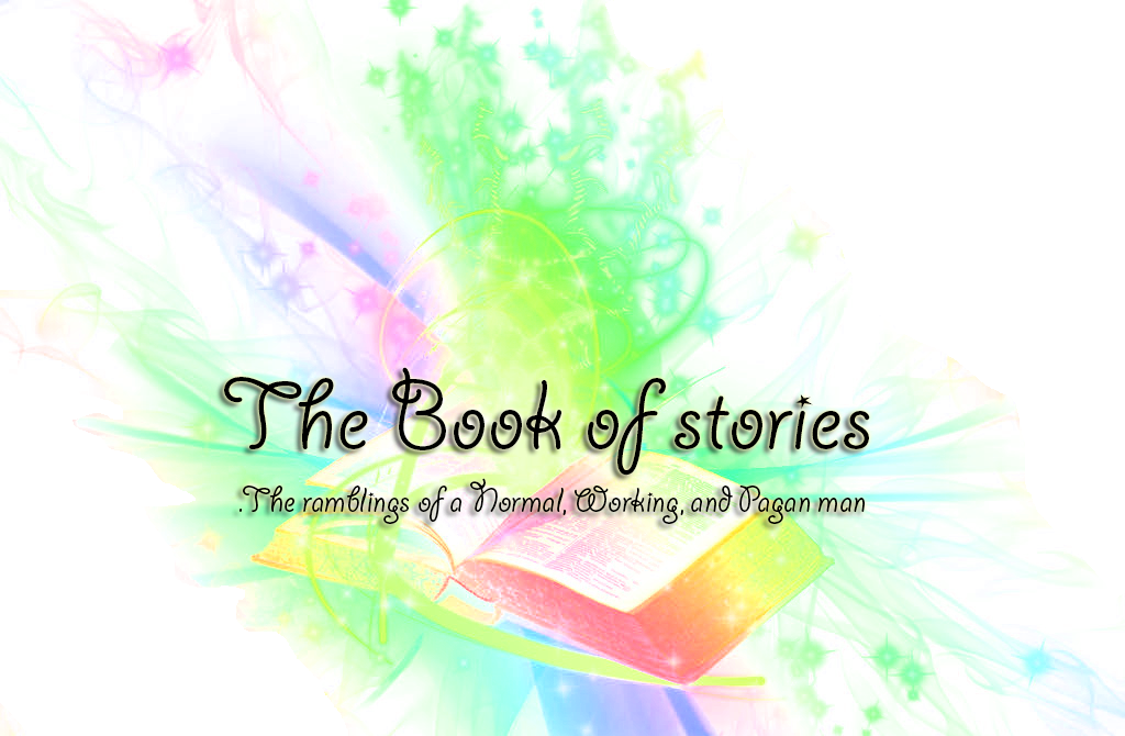 The Book of Stories