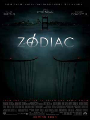 Tên Sát Nhân Huyền Thoại - Zodiac (2007)