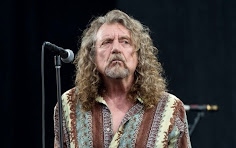 Robert Plant Reportedly Ripped Up an $800 Million Led Zeppelin Reunion Contract