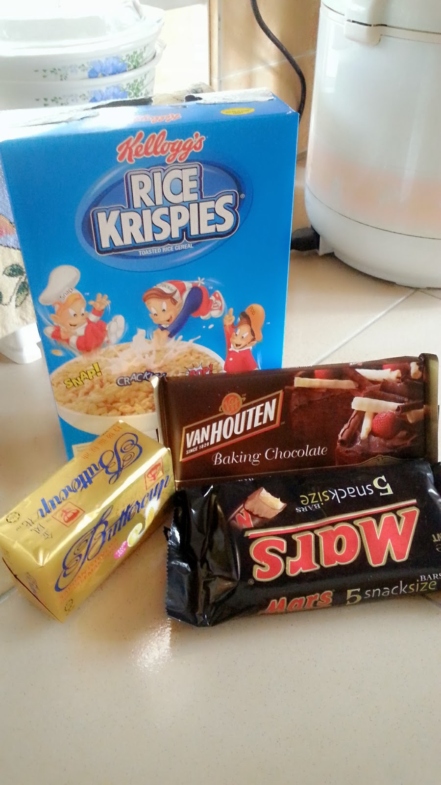 mars snack size
