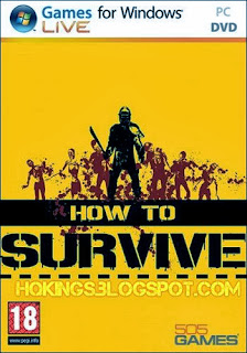 How to Survive SKIDROW
