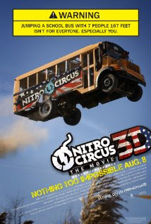 Nitro Circus (2012 &#8211; Travis Pastrana, Tommy Passemante and Jeremy Rawle)