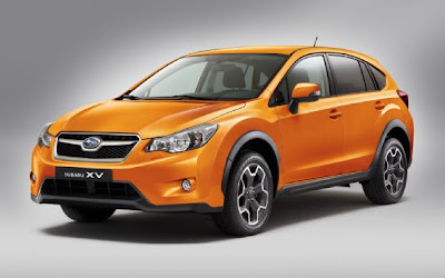 2013 Subaru XV Crosstrek Release Date, Redesign and Price