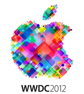 Apple's WWDC 2012 Event Logo